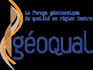 Logo Géoqual
